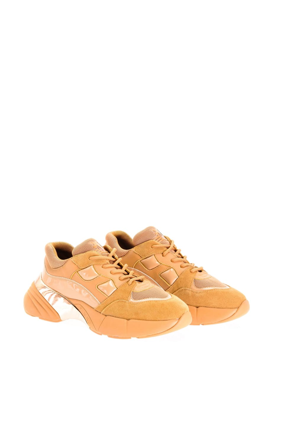 Shoes To Rock Caramel sneakers