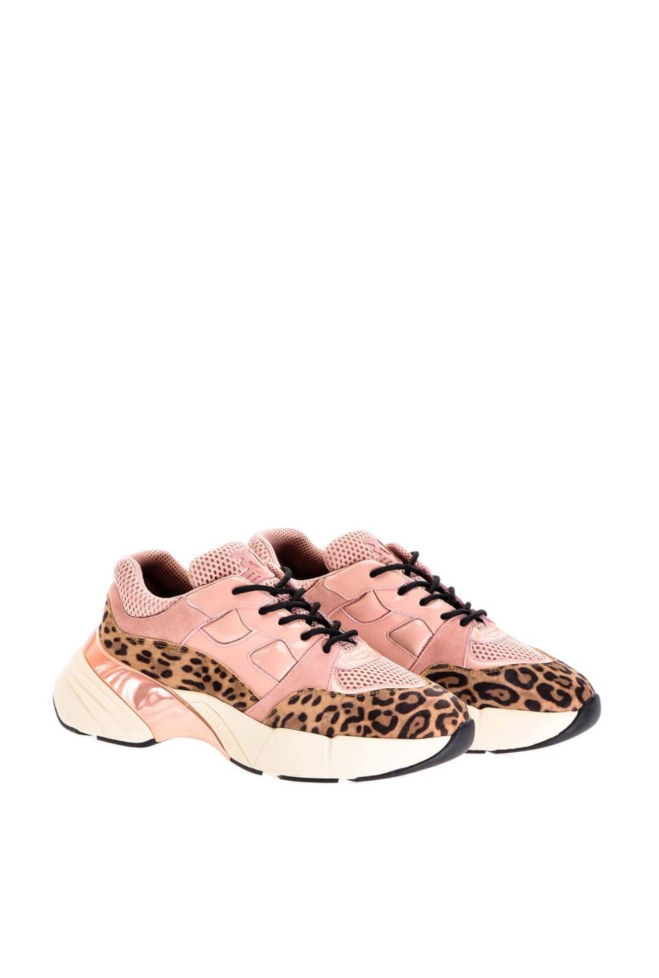 Zapatos deportivos Shoes to Rock motivo safari