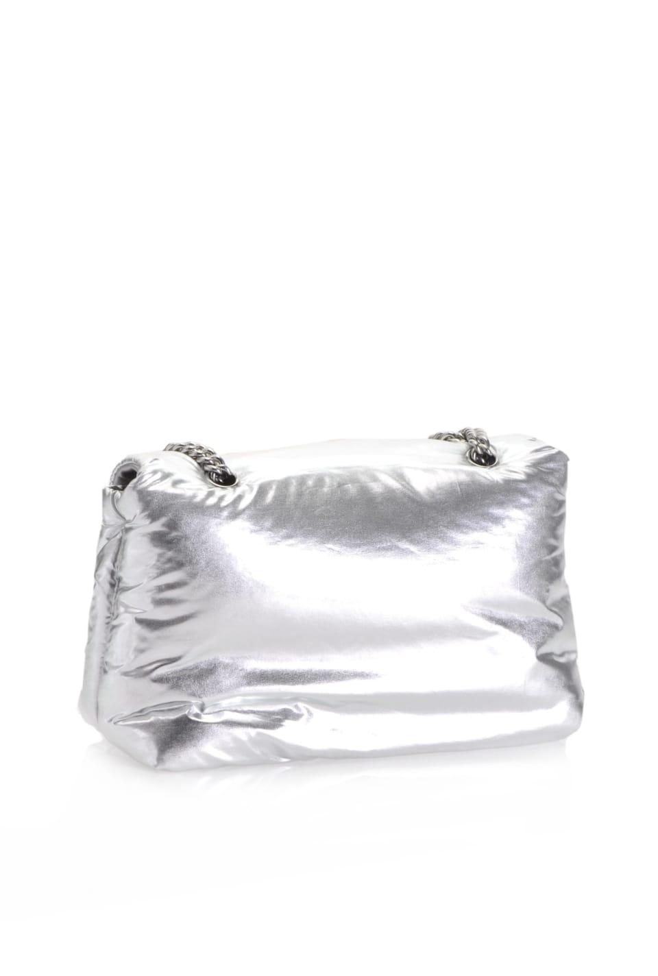 Love Bag Puff Space
