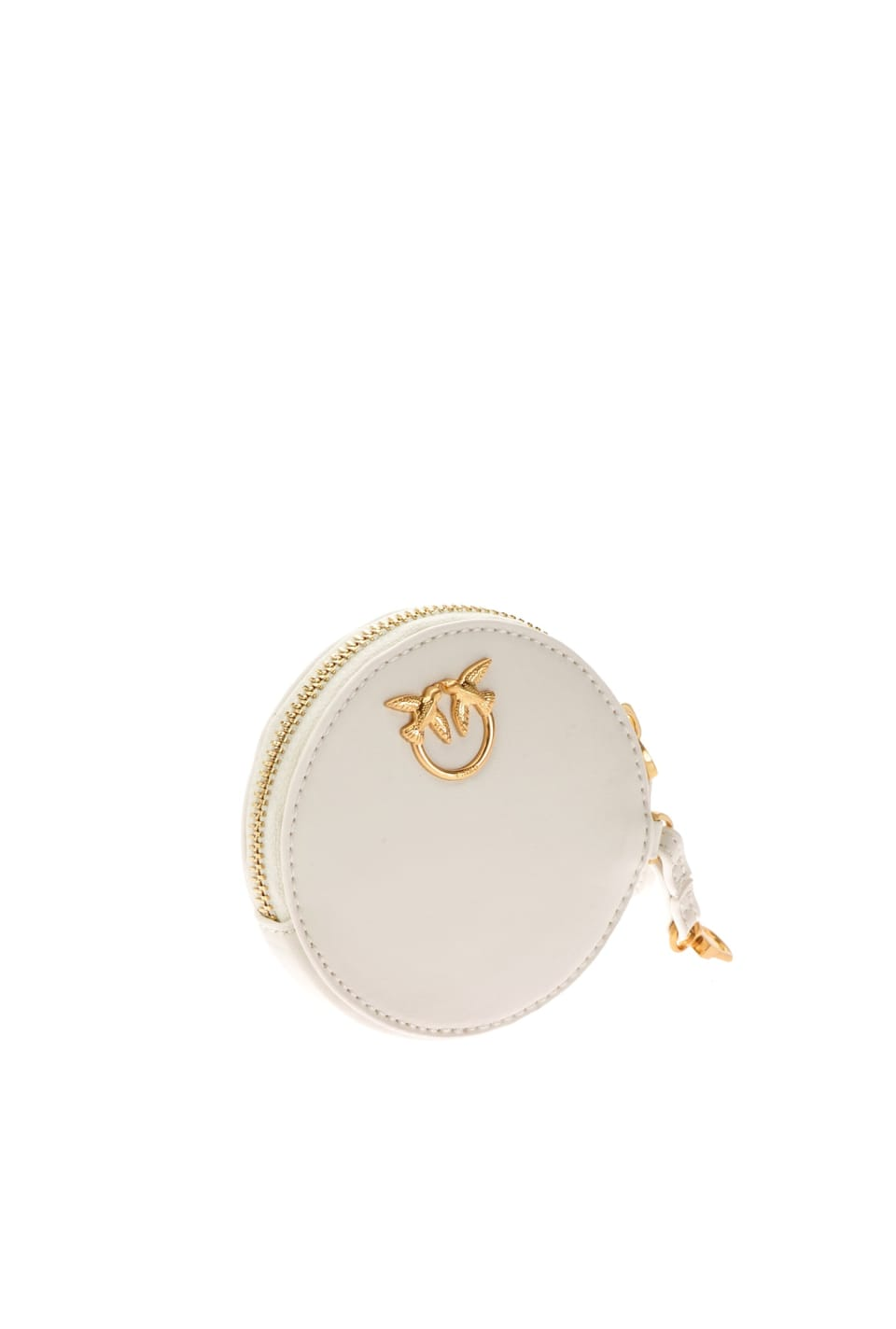 PINKO x Lucia Heffernan coin purse