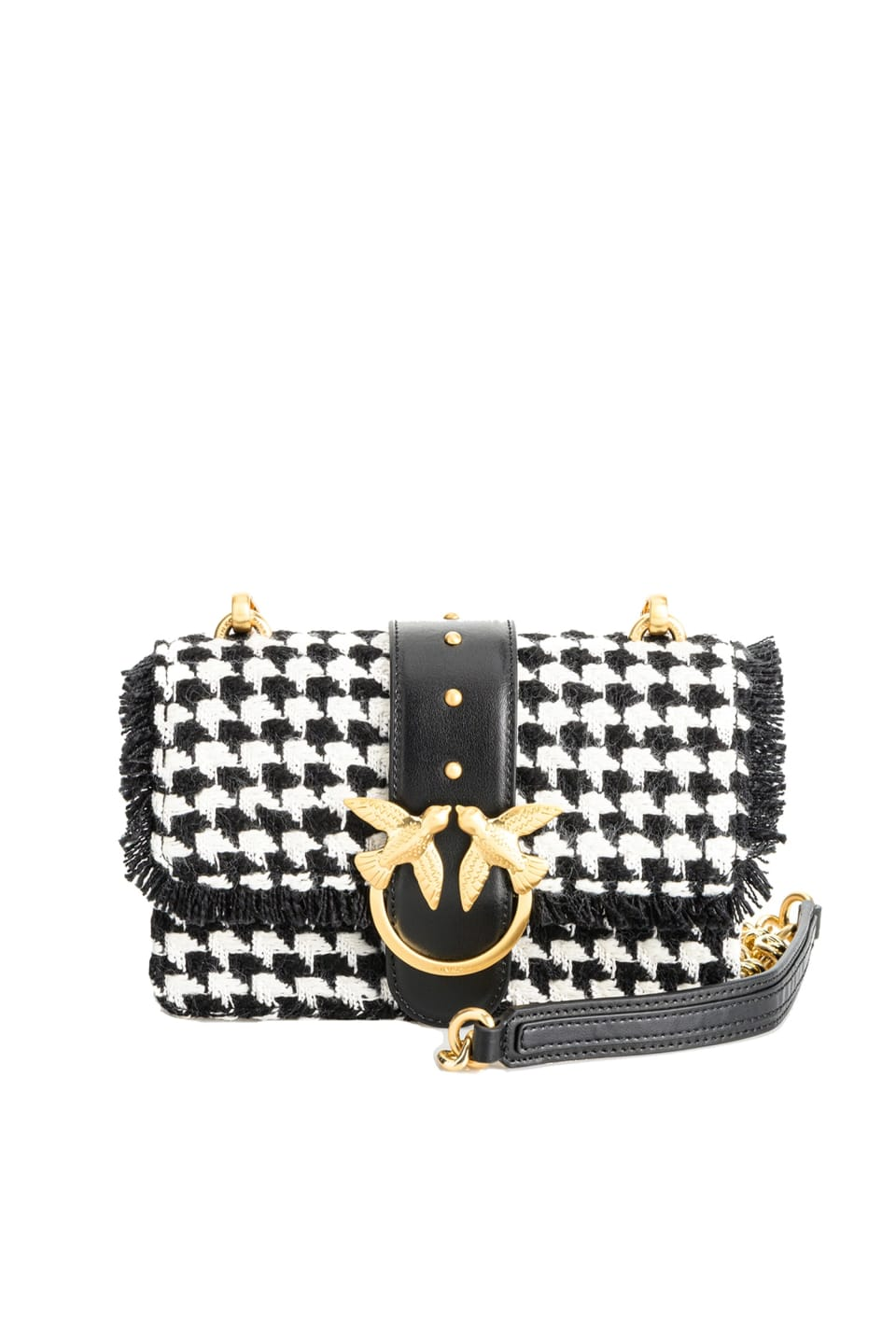 Mini Love Bag Icon Tweed - Pinko