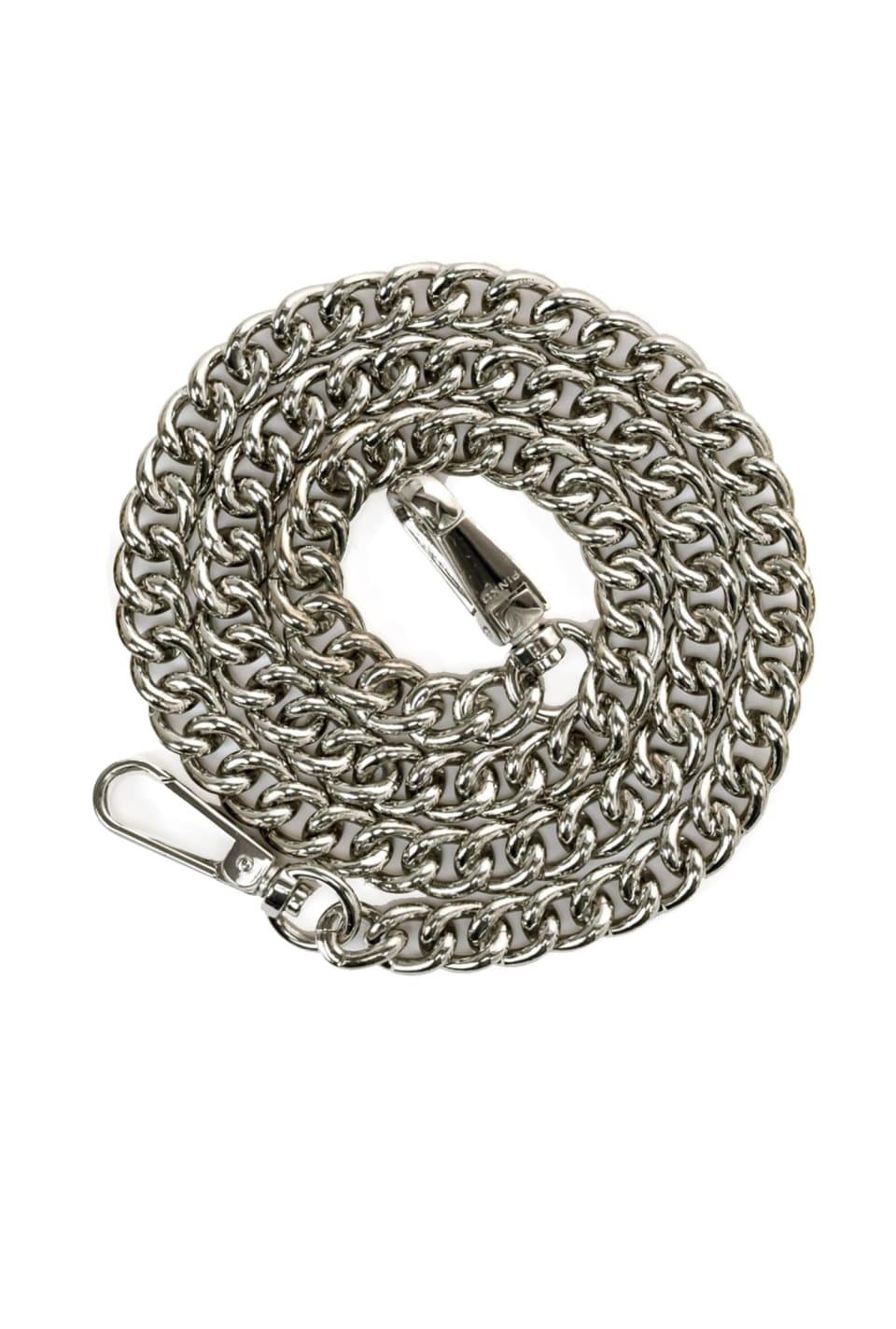 Correa de cadena de metal