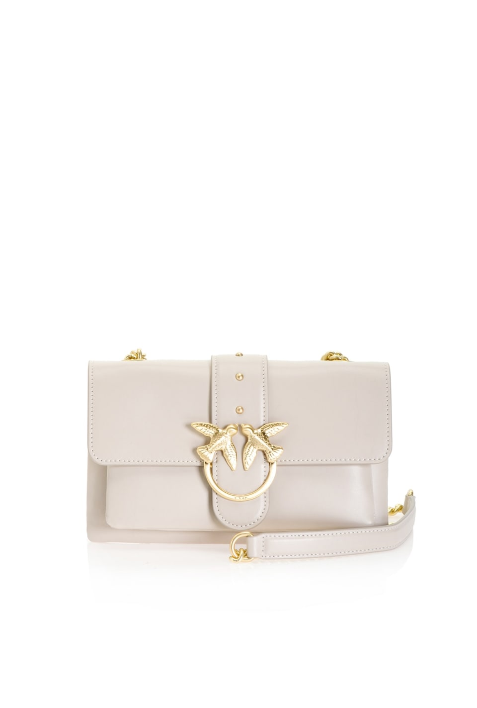 Simply Mini Love Bag Soft in leather