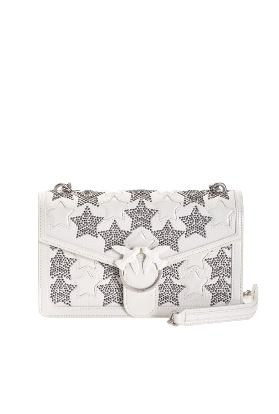 Love Bag Starry Sky with studs