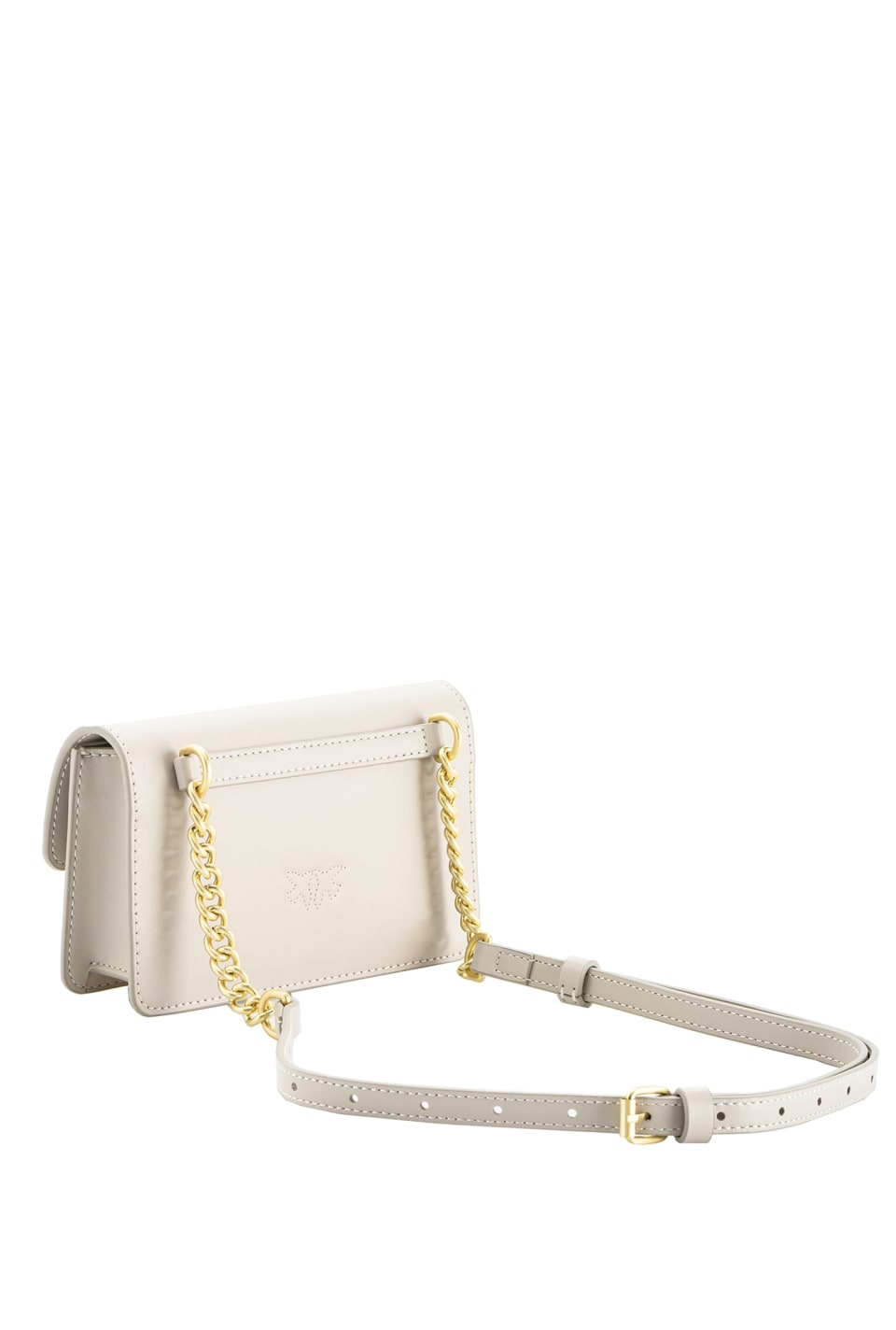 Baby Love Bag Simply en cuir