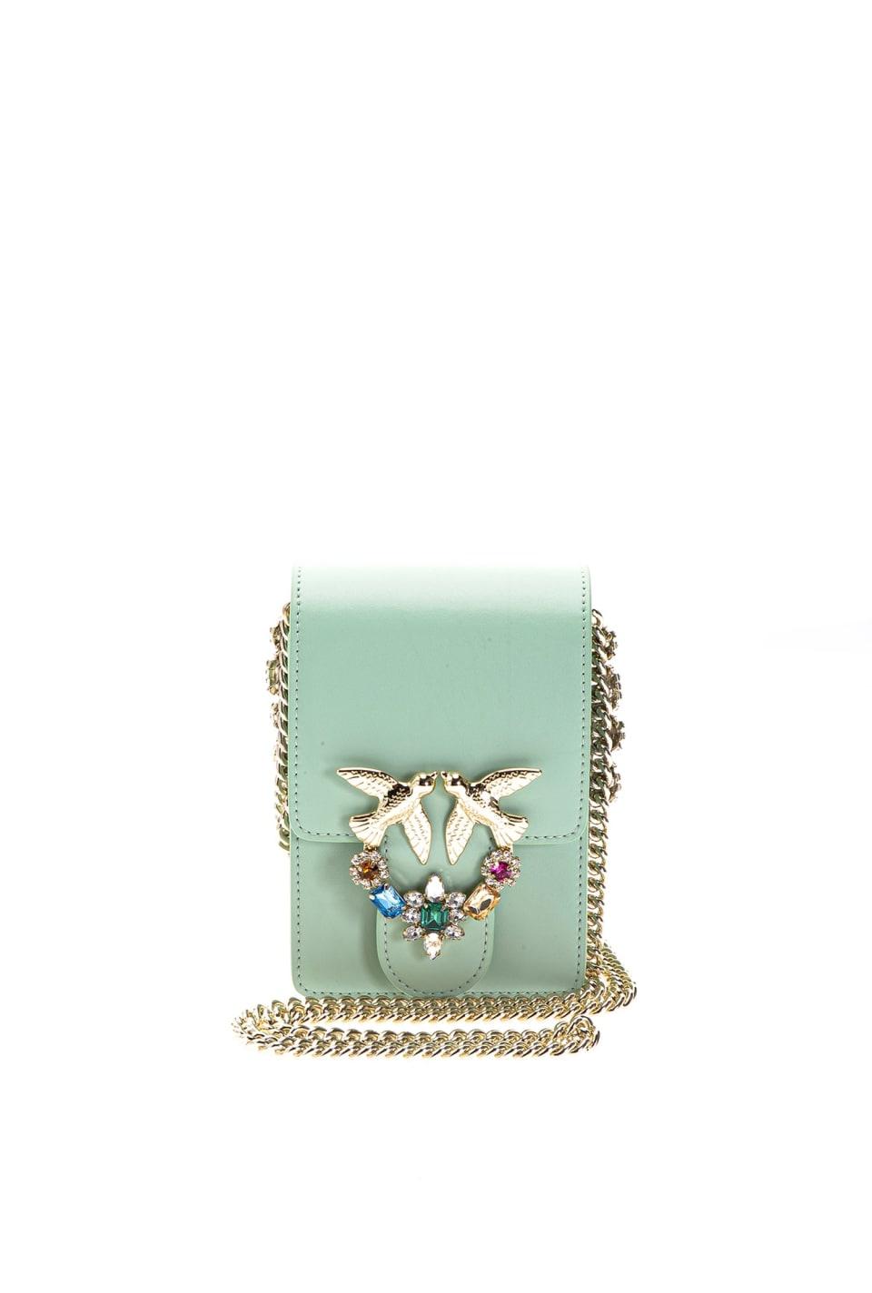 Smart Bag Jewels de piel