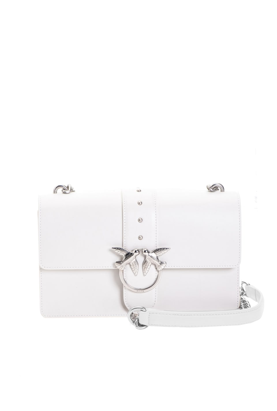Love Bag Simply de piel