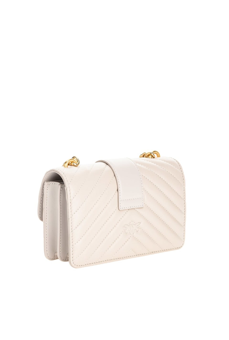 Mini Love Bag Mix in nappa leather - Pinko