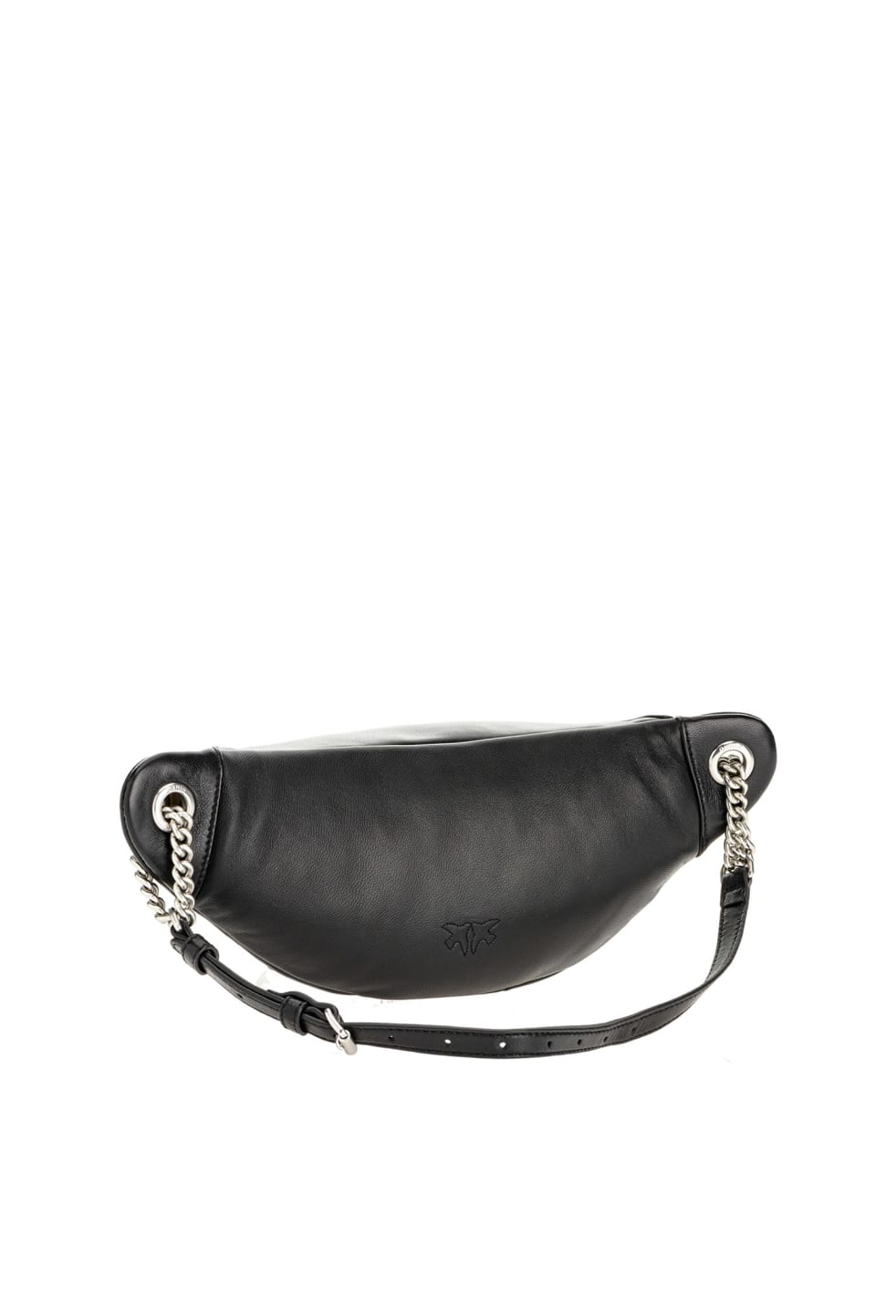 Classic Bum Bag Maxi Quilt in nappa leather - Pinko