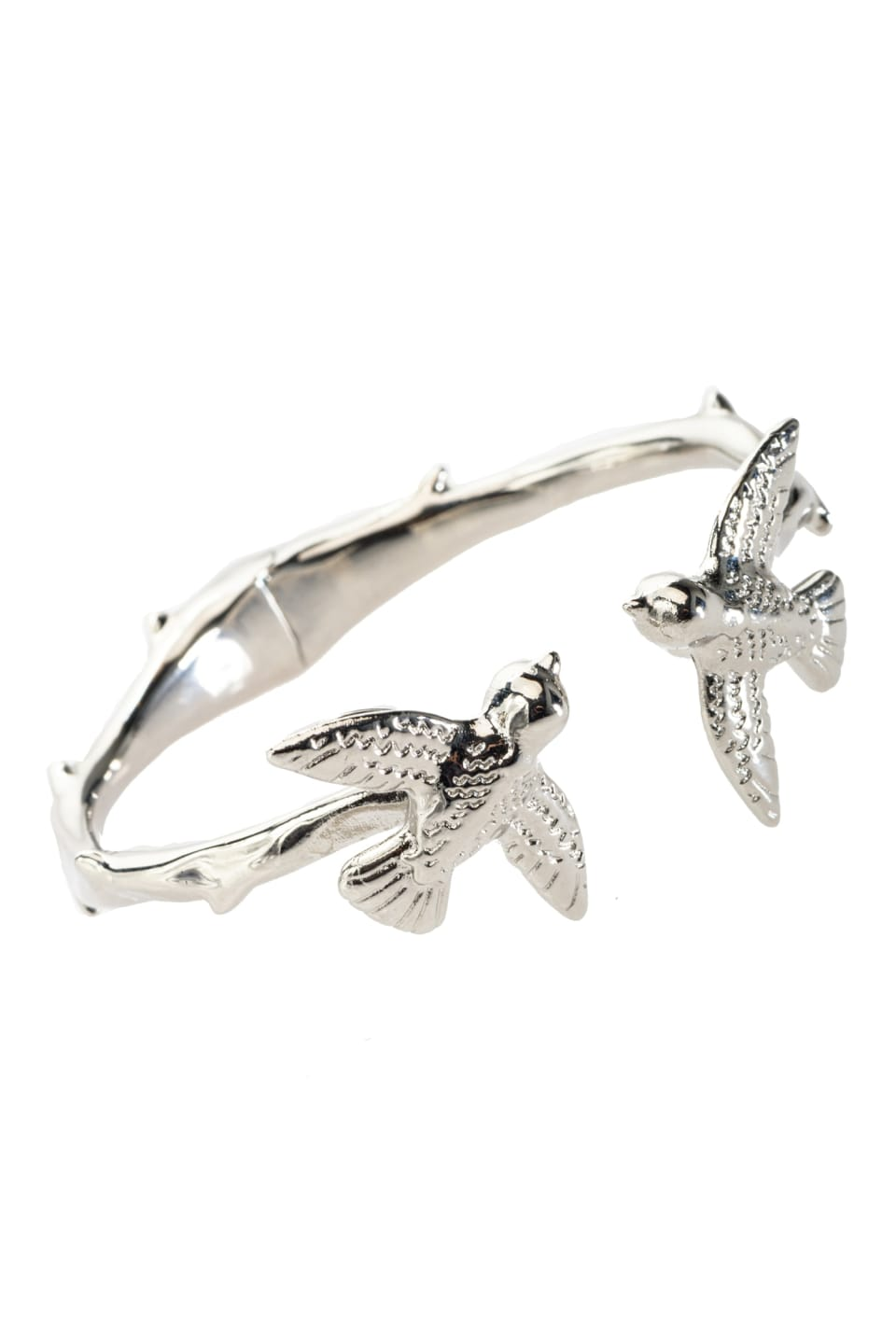 Love Birds bracelet - Pinko