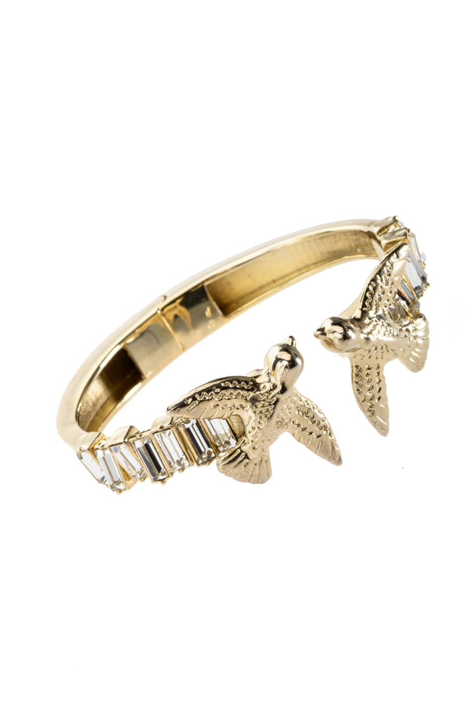 Love Birds jewel bracelet - Pinko