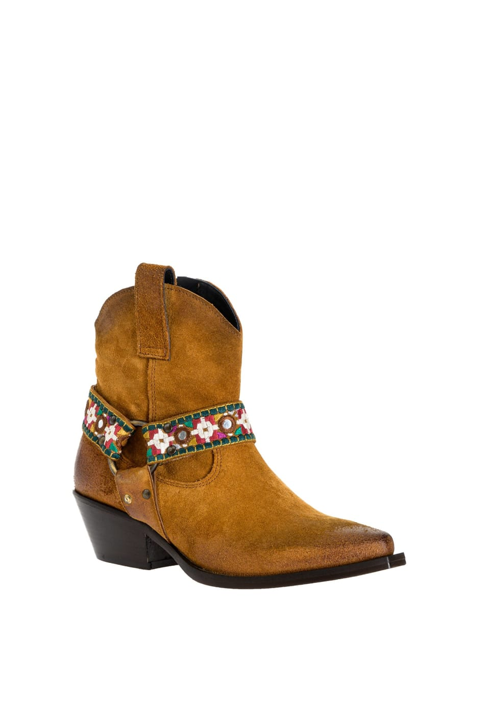 Cowboy ankle boots - Pinko