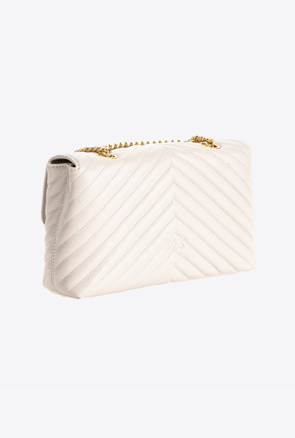 Lady Love Bag Puff in nappa leather - Pinko