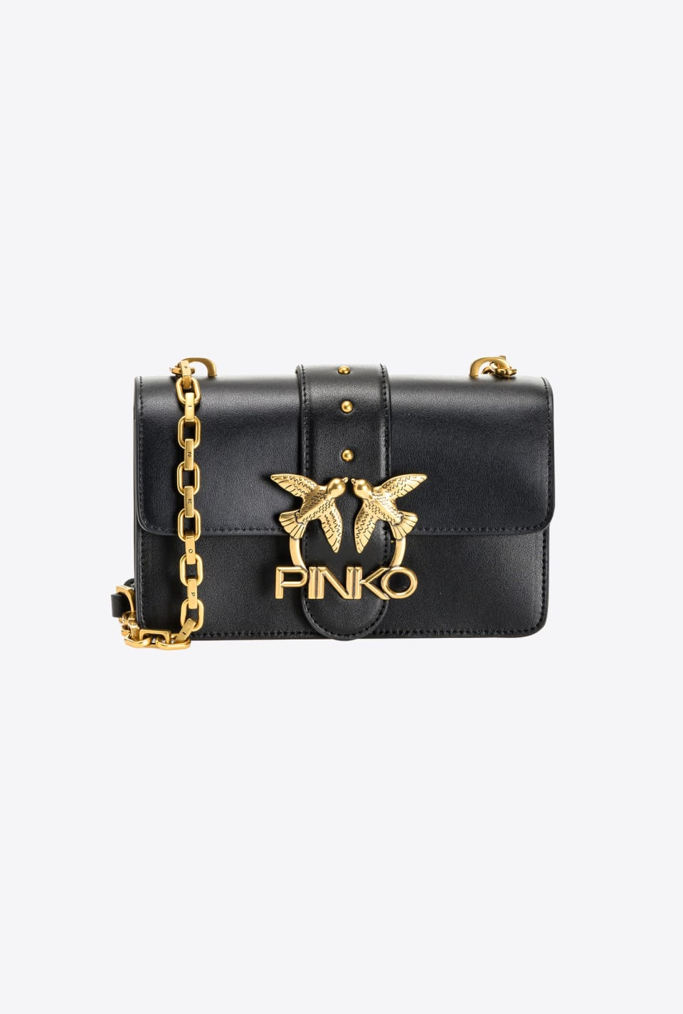 Icon Simply迷你Love手袋 - Pinko