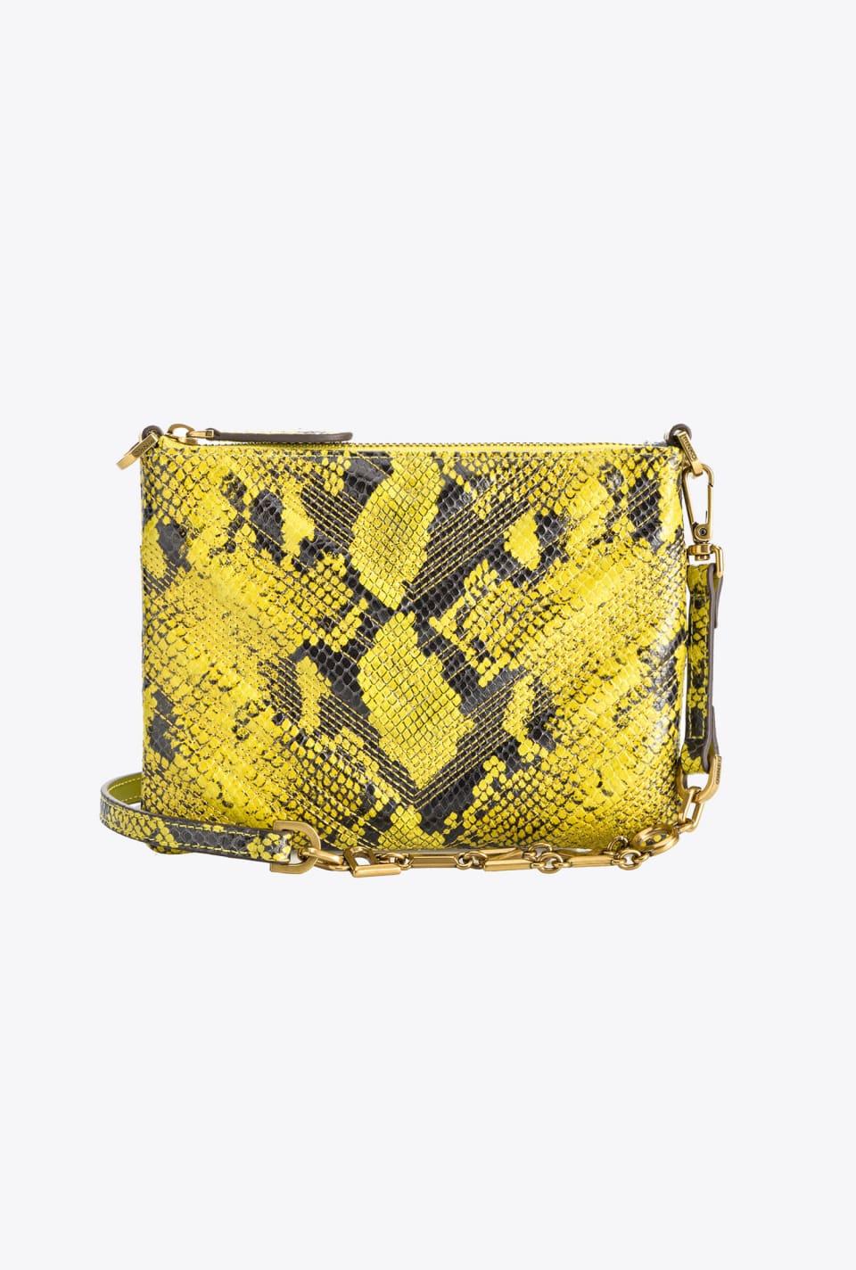 Exotics Flat手袋 - Pinko