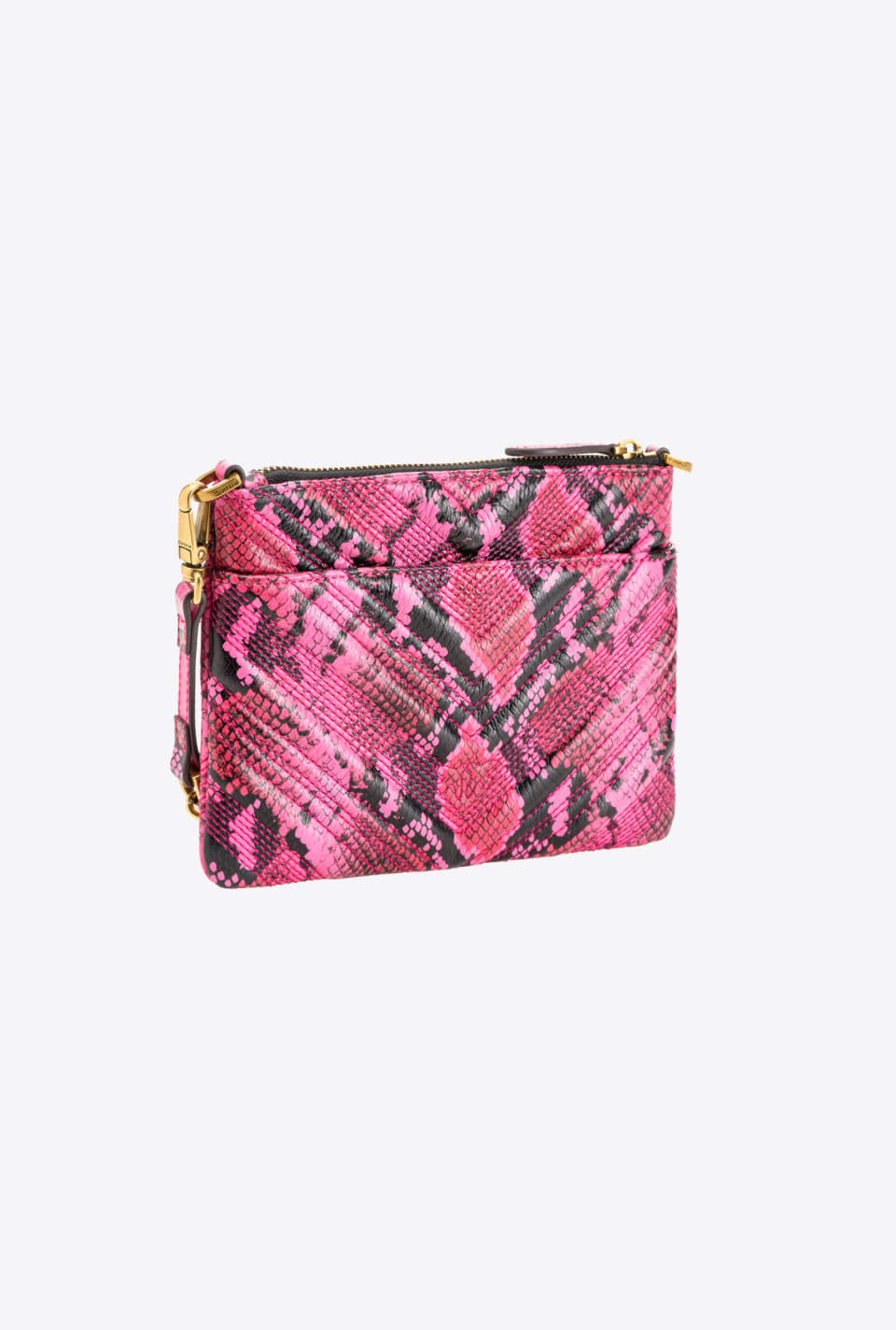 Flat Bag Exotics - Pinko