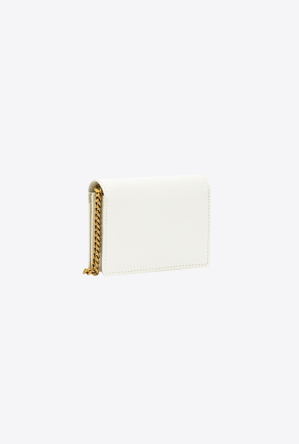 Shoulder credit card holder - Pinko