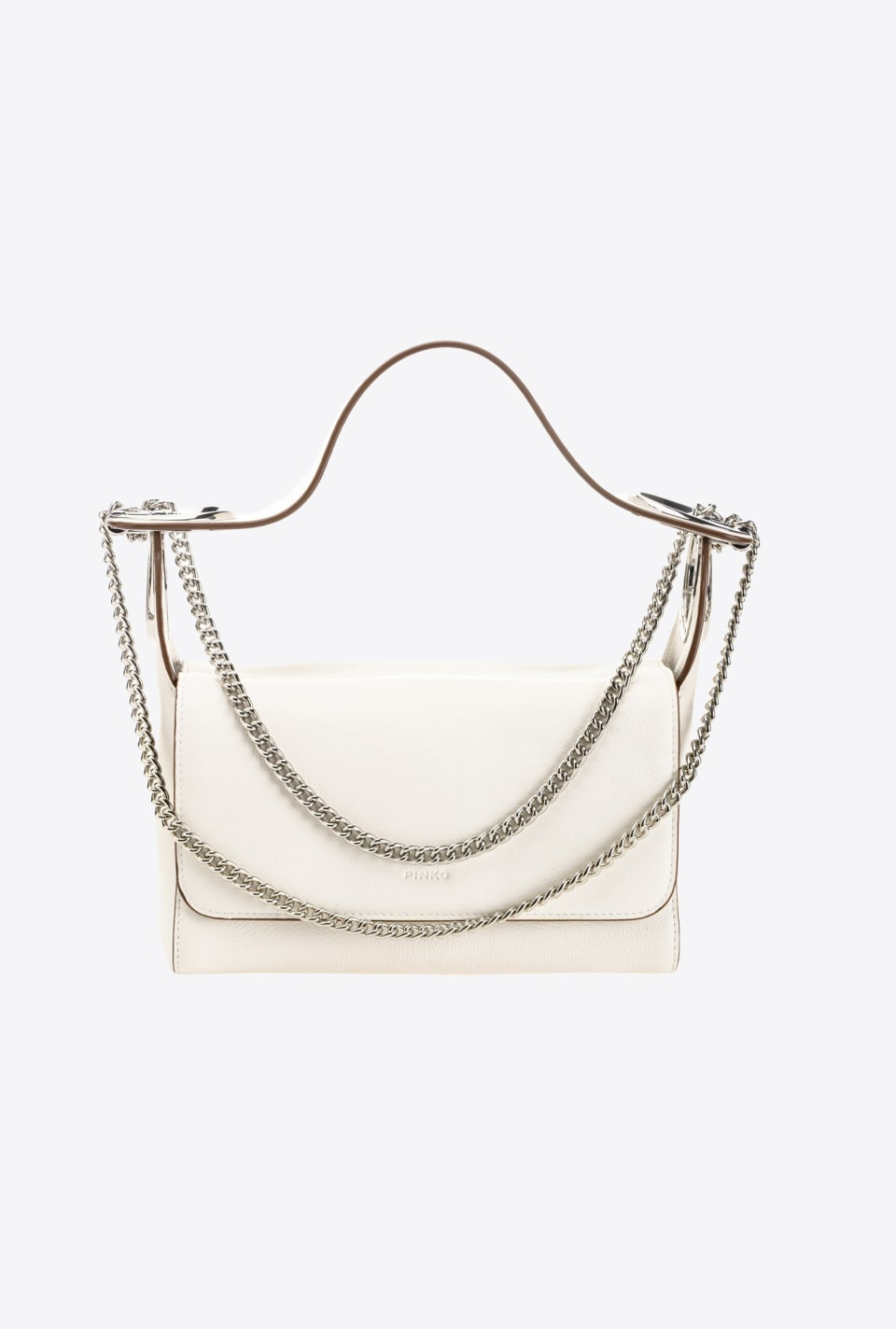 Shoulder Bag Infinity Bubbles - Pinko