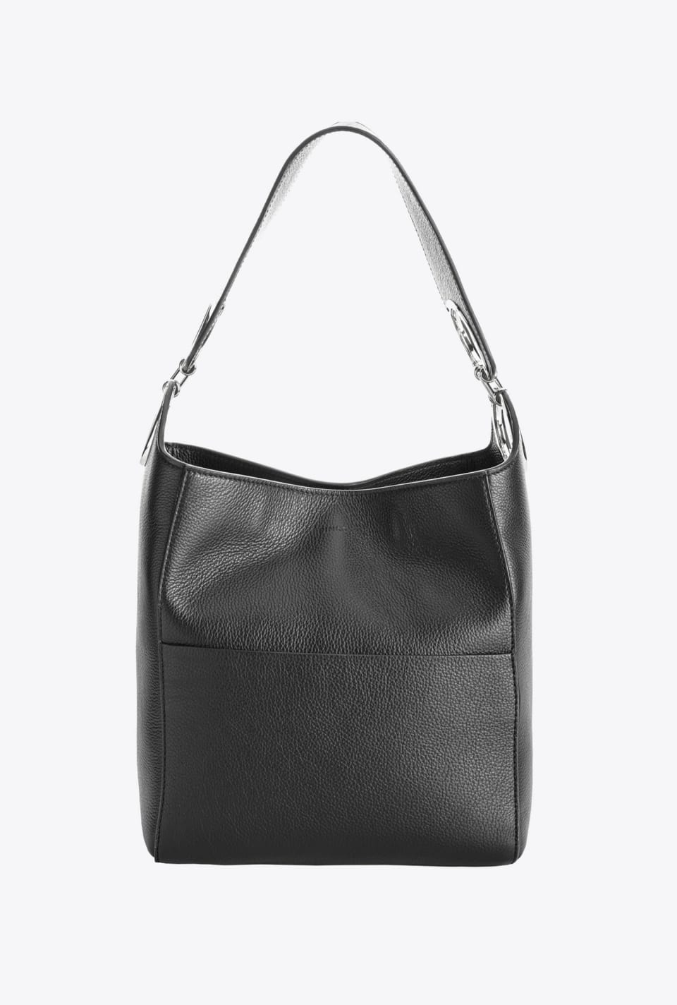 Soft Shoulder Bag Infinity Bubbles - Pinko