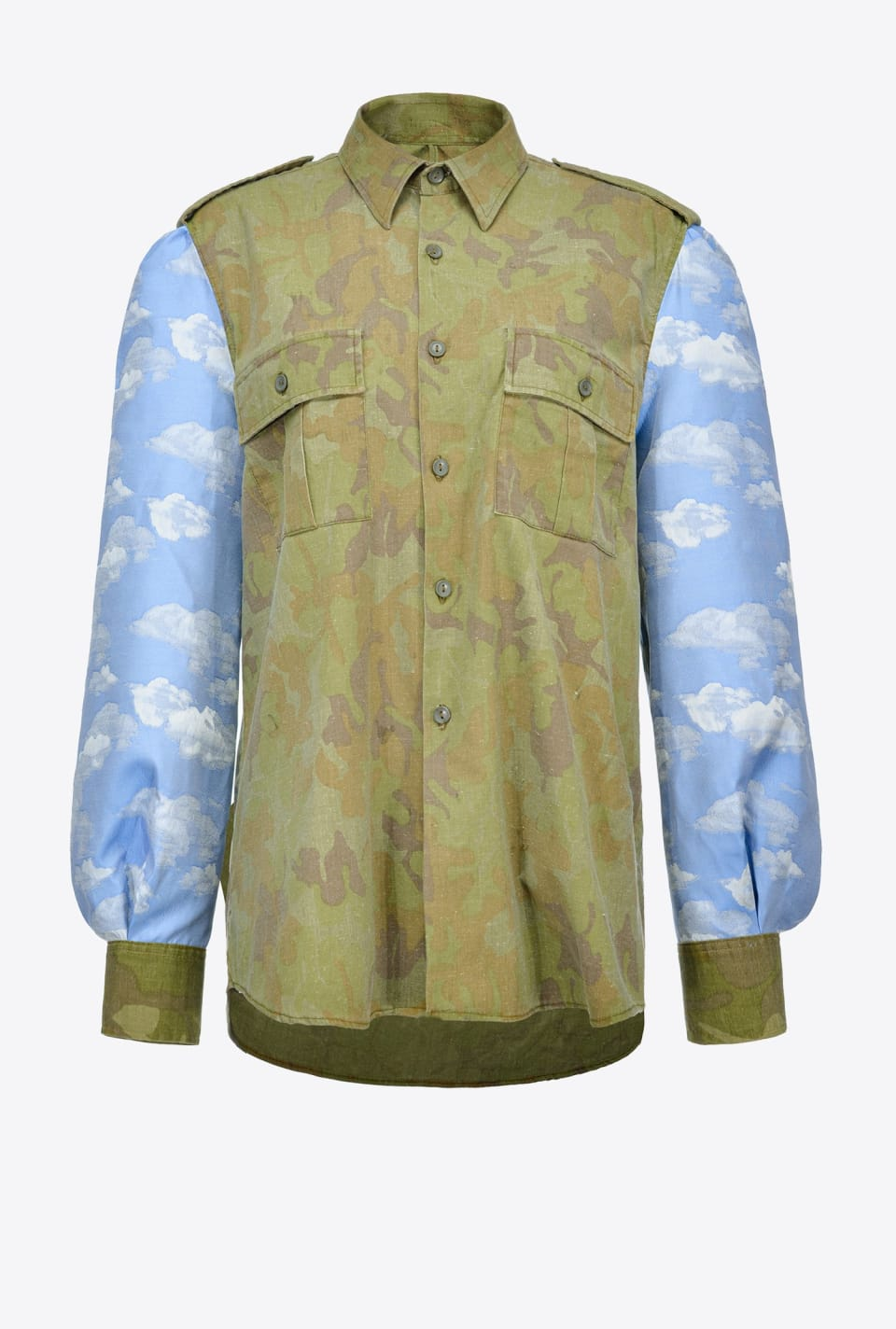REIMAGINE field jacket - Pinko