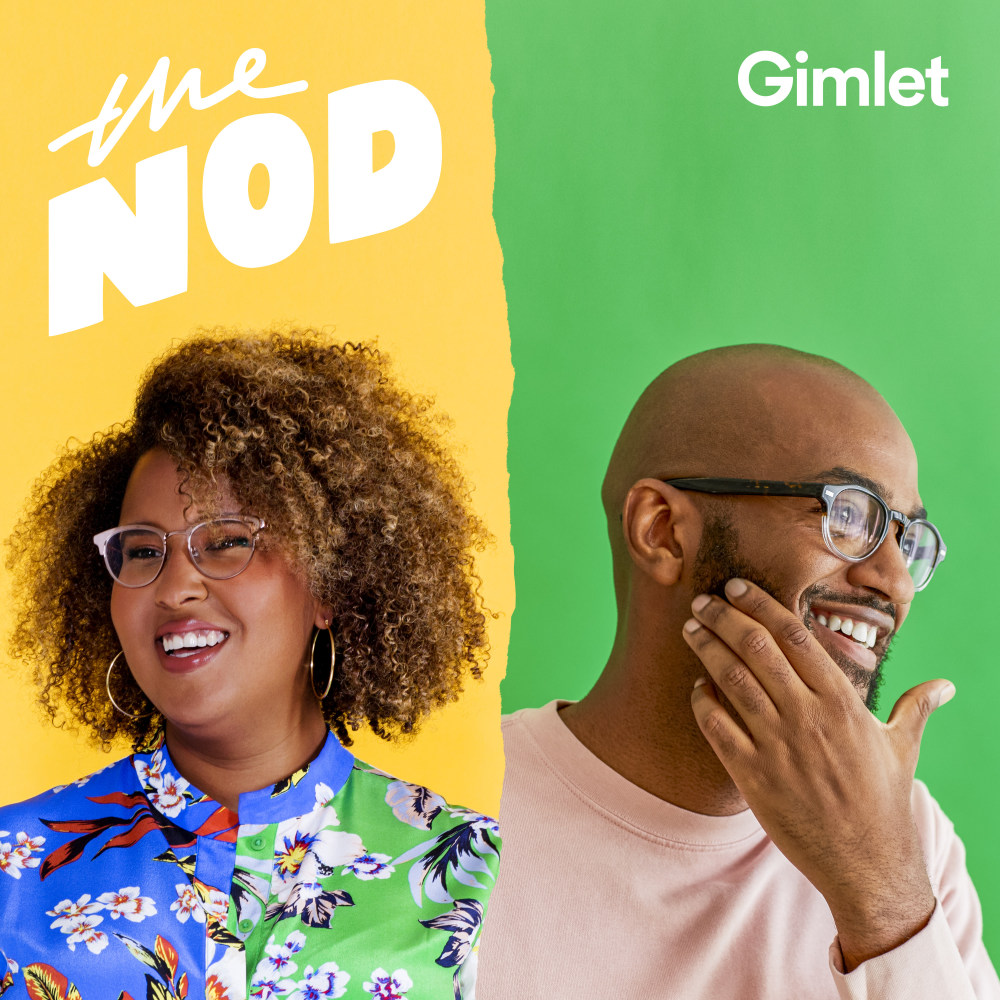 Image result for the nod podcast