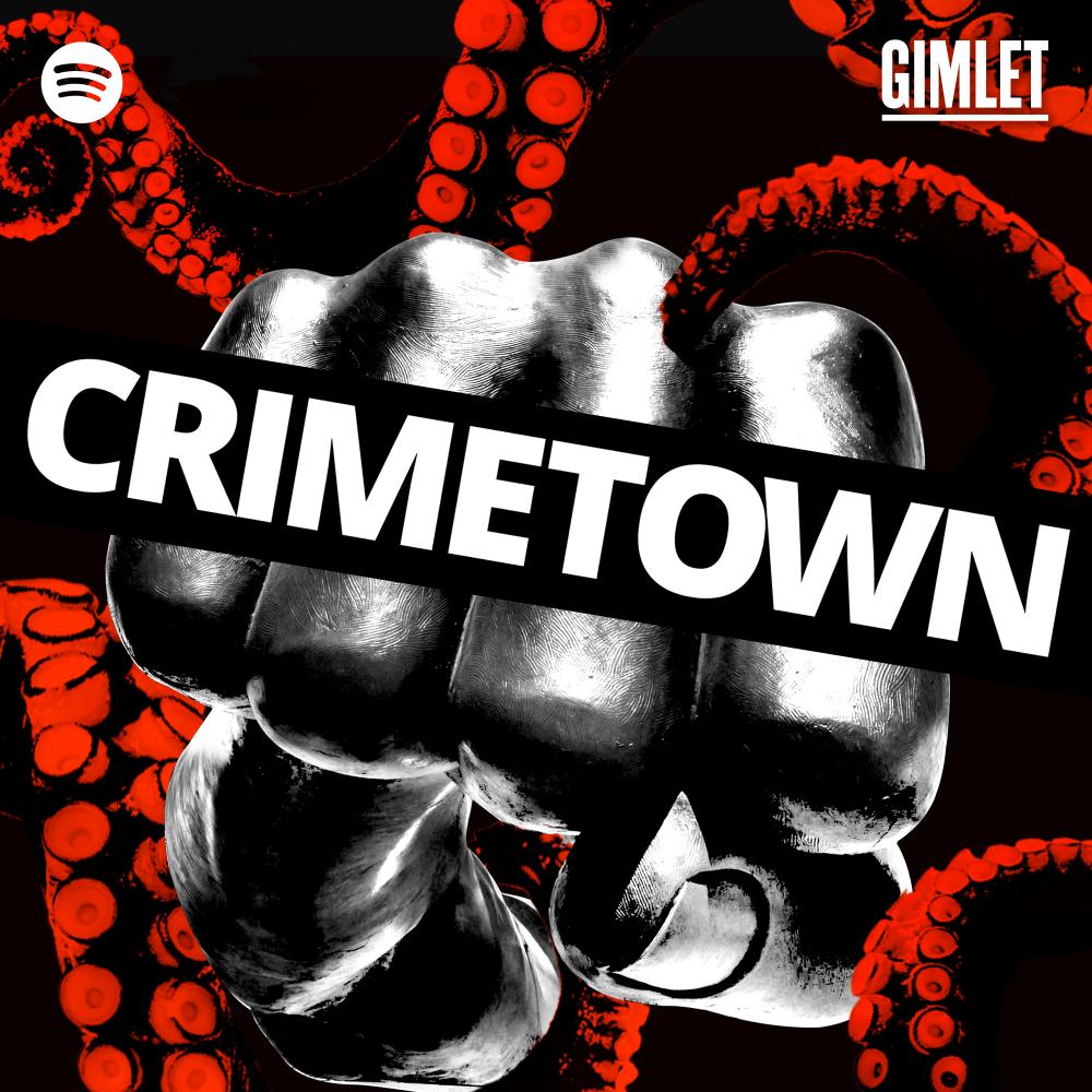 Episodes | Crimetown
