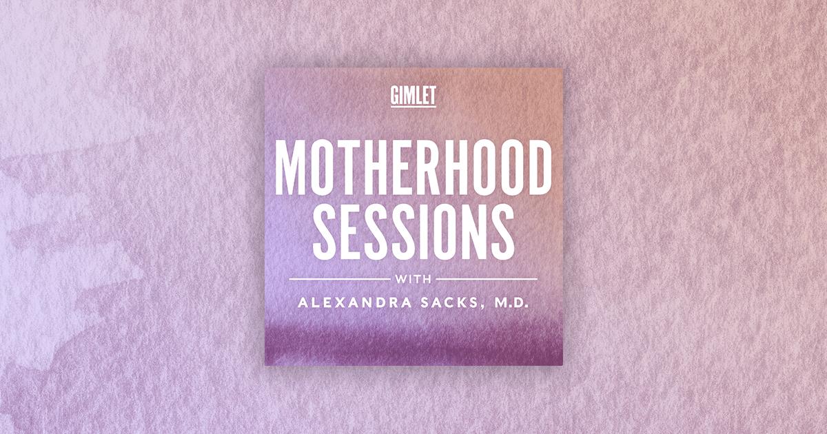 The Trauma Of Parenthood >> Episodes Motherhood Sessions