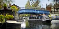 24 hours in charming Little Venice