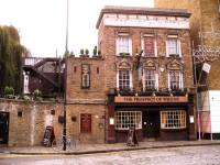 London's best pubs, as recommended by an Irishman