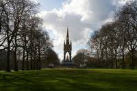 Unmissable sights in South Kensington