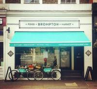 Kensington's best delicatessens and fine food markets