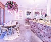 Pretty in pink: the most instagrammable places in London