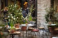 The most elegant restaurants for al fresco dining in London