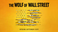 The Wolf Of Wall Street Immersive Experience