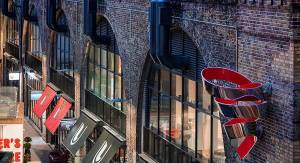 Discover Bankside: a new cultural hub in the heart of London