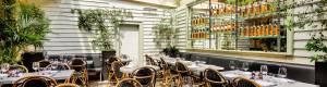 Insider recommended restaurants in Chelsea