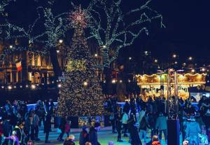 Christmas in Kensington: the best things do in the neighbourhood this festive season