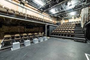 Best independent playhouses in London for theatre buffs
