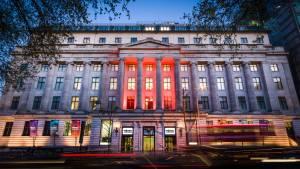 Designer Sarah Shellard's guide to London's best art galleries
