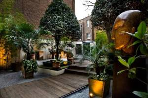 Where locals eat: iconic Mayfair haunts