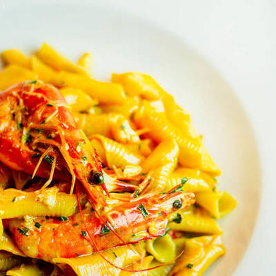 Enjoy some hearty, satisfying pasta at Guste REMO in Paddington
