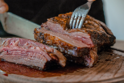 Hereford Road restaurant is a meat lover's dream