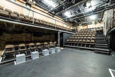 Discover performances of plays by world-renowned companies at Arcola Theatre