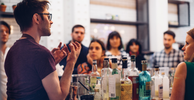 Take a masterclass in cocktails with Mix & Muddle's guide to modern mixology