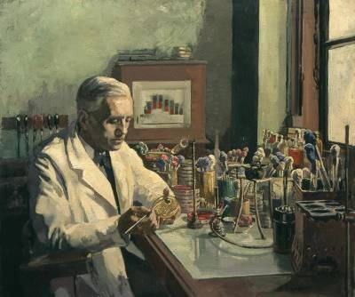 Discover the world-changing discovery of penicillin at the Alexander Fleming Museum.
