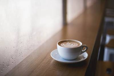 Grab a window seat at Federation Coffee and watch the world go by
