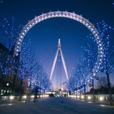 Coca-Cola London Eye: Fast Track