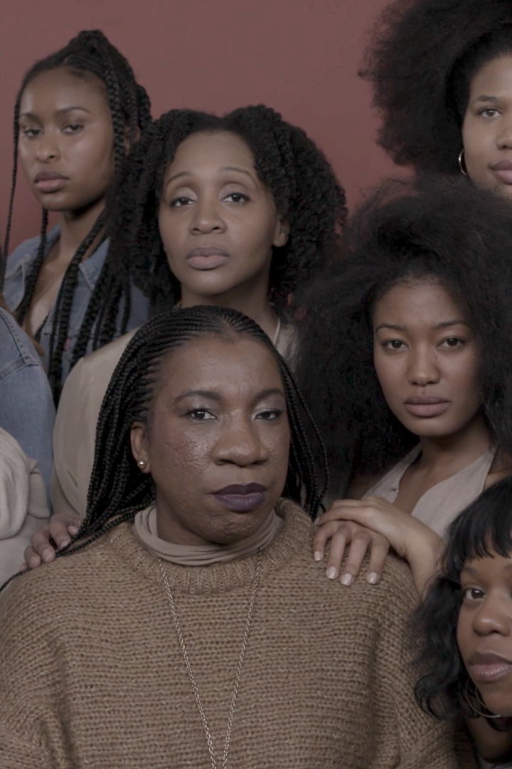 """""""Levi's and Girlgaze launch #IShapeMyWorld film series for Women's History Month"""""""