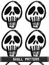 Xquisitekisses.com Halloween patterns