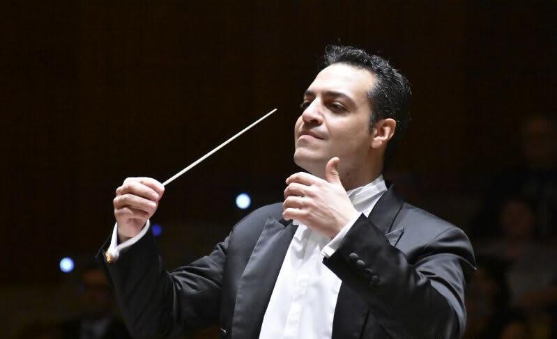 Giuseppe Montresano in Concert